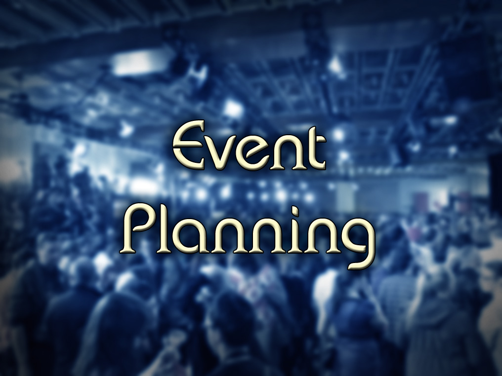 events companies in singapore