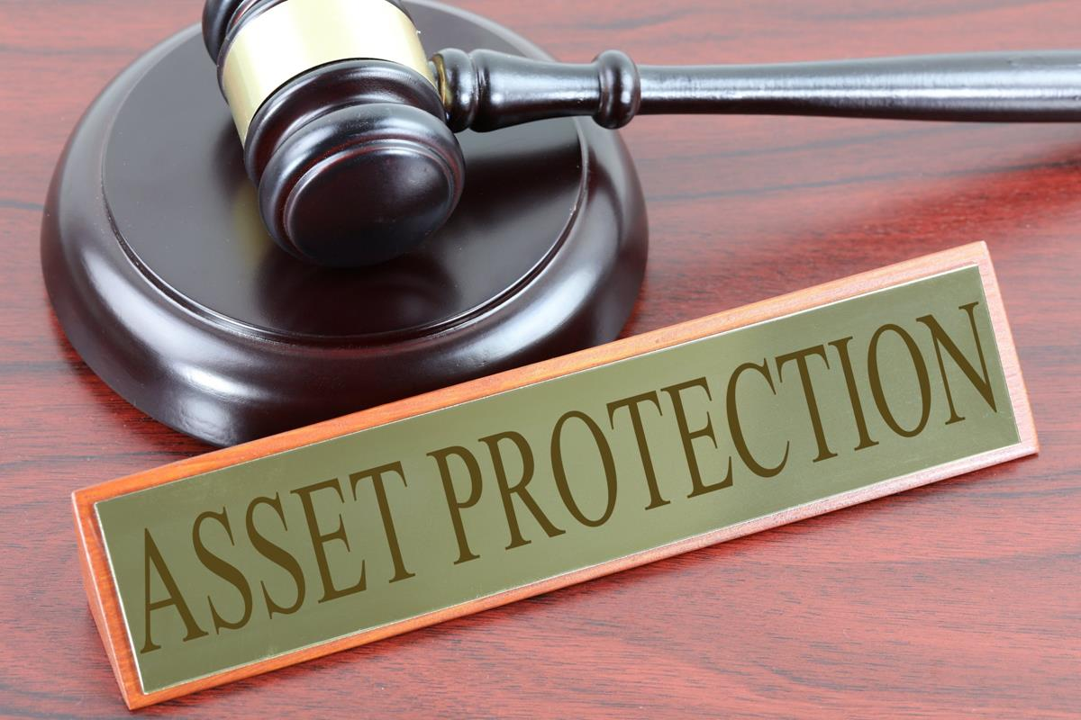 asset protection weymouth
