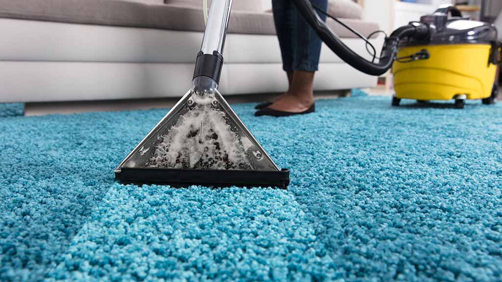 Dallas Carpet Cleaning