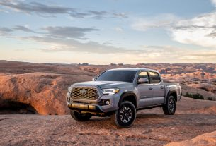 The Best Ways You Can Sell Your Used Toyota Trucks