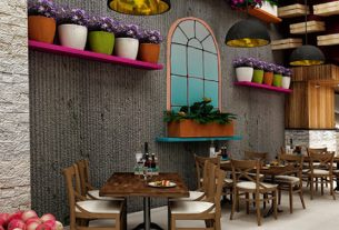 restaurant design company