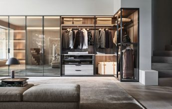 walk in wardrobe singapore