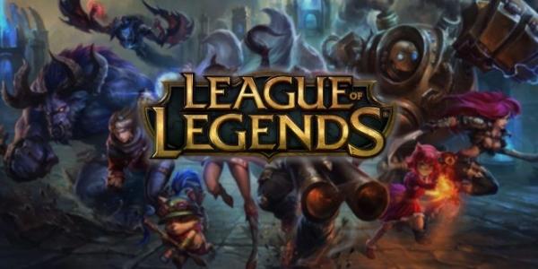 league of legends diamond