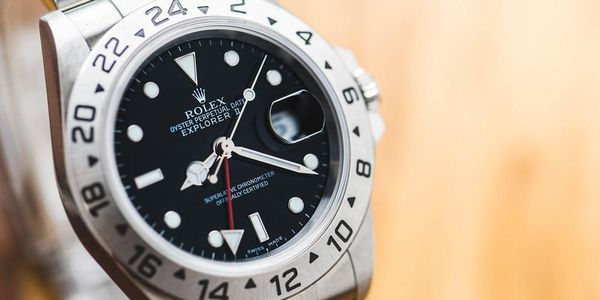sell second hand rolex singapore